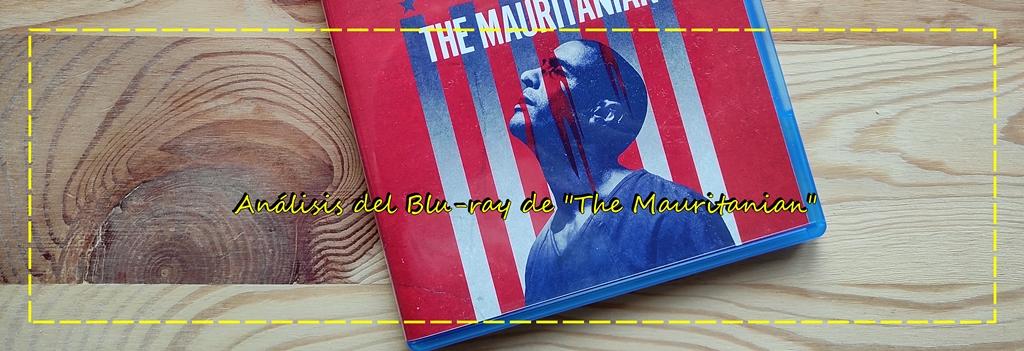 """Análisis del Blu-ray de """"The Mauritanian"""" (VértigoFilms)"""